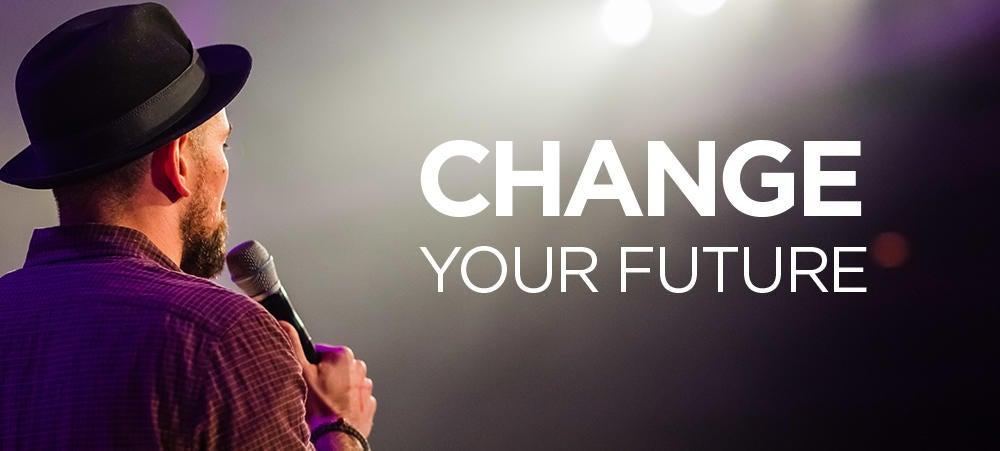 3d Change Future