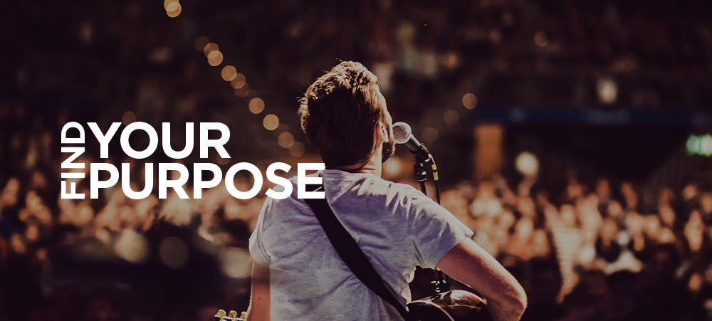 2c Find Your Purpose
