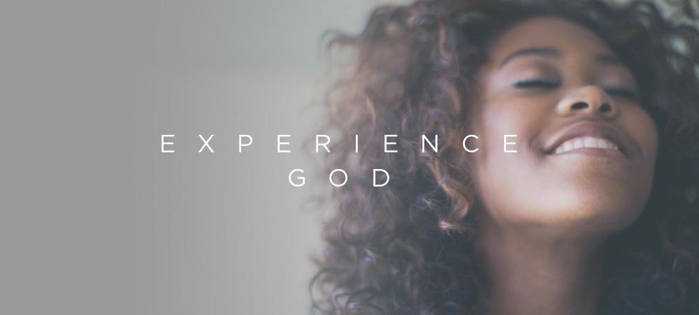 2b Experience God